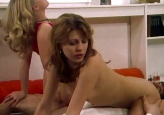 Groupsex Teen Vintage