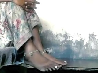 Feet Fetish Indian Foot