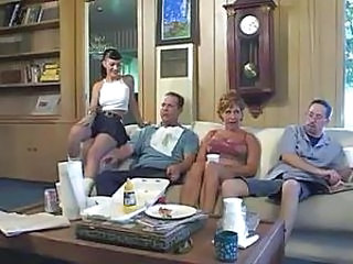 Family Groupsex Mom Family
