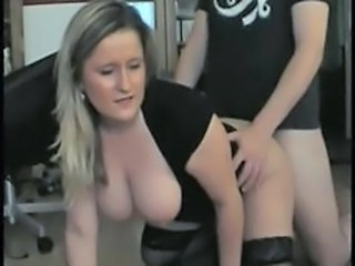 Anal Doggystyle  Natural Milf Anal Creampie Anal
