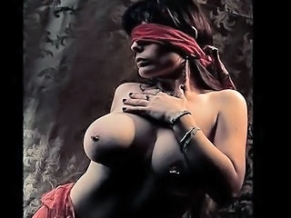 Amazing Big Tits Erotic Fantasy Piercing Big Tits Big Tits Amazing