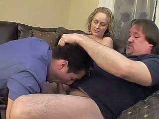 Bisexual Cuckold Wife Boss