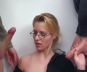 Blonde Blowjob Glasses  Threesome Blowjob Milf Milf Ass Milf Blowjob Milf Threesome Threesome Milf Threesome Blonde