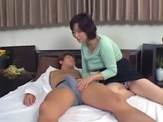 Asian Mature Mom Old and Young Asian Mature Son Old And Young Mature Asian Mom Son