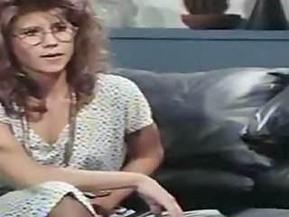 Glasses  Vintage Milf Ass Milf Office Office Milf