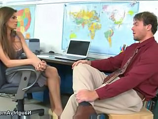 Amazing  Office Pornstar Milf Office Office Milf