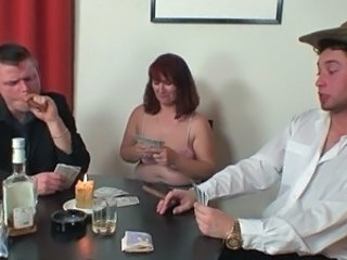 Drunk Family Mature Mom Old and Young Drunk Mature Old And Young Family Mother