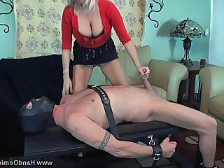 Bondage Femdom Fetish Slave Boobs Huge