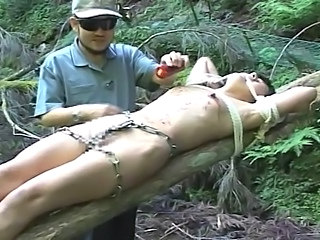 Bondage Fetish Japanese Slave Bdsm