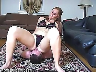 Bikini Facesitting Femdom  Bikini Mistress Mother Giant