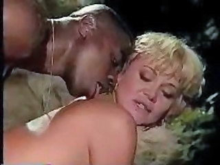 Bathroom Blonde Interracial  Vintage Blonde Interracial Interracial Blonde Bathroom