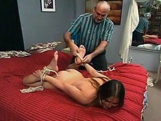 Bondage Old and Young Old And Young Amateur