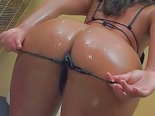 Ass Panty Pornstar Stripper