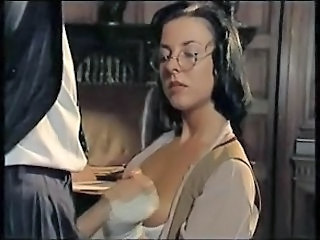 Babe Clothed Glasses Handjob Vintage Babe Ass