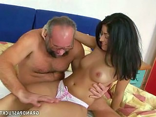 Brunette Old and Young Panty Grandpa Old And Young Panty Teen Teen Panty