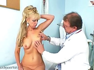 Doctor Mature Older Old and Young  Gyno Doctor Mature Old And Young Mature Pussy