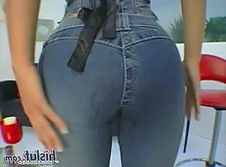 Ass Jeans Beautiful Ass Jeans Ass