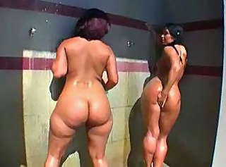 Ass Ebony Latina  Showers Ebony Ass Crazy Latina Milf Milf Ass