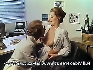 Office Secretary Vintage Milf Office Office Milf