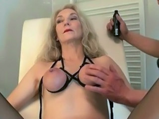 Bdsm Granny Nipples Bdsm