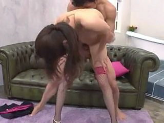 Doggystyle Hardcore Stockings Squirt Stockings
