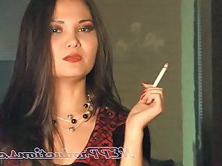Mature Smoking