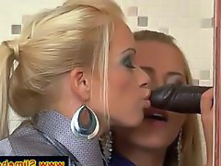 Blowjob Gloryhole Interracial  Blonde Interracial Blowjob Milf Interracial Blonde Milf Blowjob