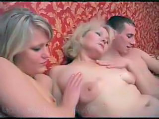 Family Groupsex Russian Family