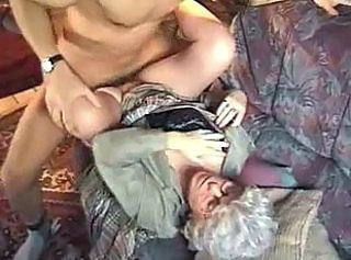 Granny Family Dirty