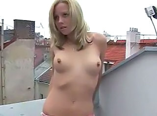 Amazing European Outdoor Teen Czech Outdoor Outdoor Teen European Teen Outdoor