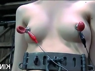 Bdsm Fetish Nipples Farm Bdsm