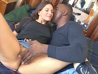 Erotic Interracial