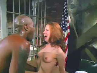 Interracial Prison Teen Son Police