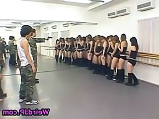 Forced Gangbang Japanese Slave Huge Forced