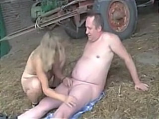 Farm Handjob Mature Older Small cock Farm Handjob Cock Handjob Mature Small Cock