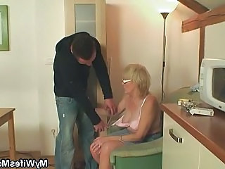 Granny Homemade Muscled Homemade Wife Wife Homemade
