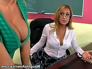 Glasses  School Teacher Milf Ass School Teacher School Bus