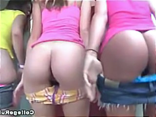 Ass Party Student Student Party College