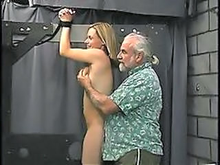 Bdsm Man Old and Young Old And Young Bdsm Boss
