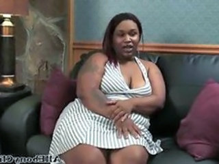 Bbw Cumshot African Ghetto