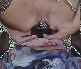 Piercing Toy Toy Anal