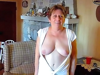 Granny Flashing