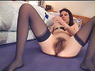 Fetish Hairy Hairy Masturbating