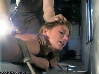 Bdsm Bondage Pain Whip Bdsm Brutal