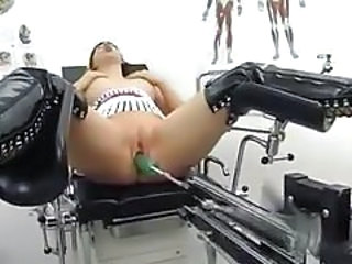 Latex Machine