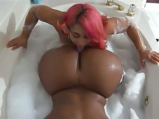 Ass Bathroom Ebony Lesbian Licking Ebony Ass Bathroom Ass Licking Lesbian Licking