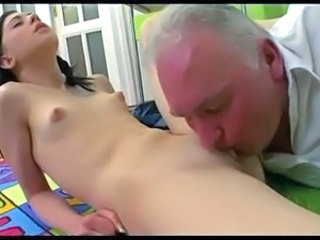 Licking Old and Young Skinny Small Tits Old And Young
