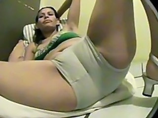 Latina  Webcam Latina Milf