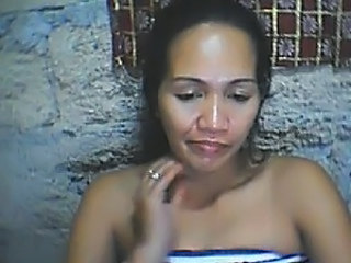 Asian  Webcam Filipina Milf Asian Webcam Asian