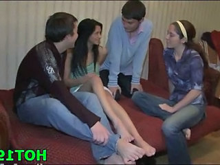 Amateur Groupsex Swingers Amateur